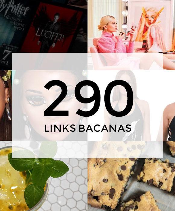 Links Bacanas #290
