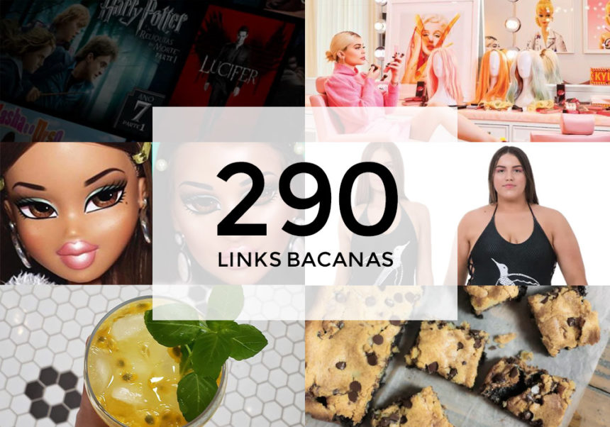 Links Bacanas #290