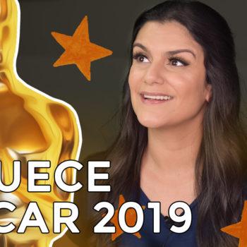 Aquecimento pro Oscar com Sinal Aberto Telecine!