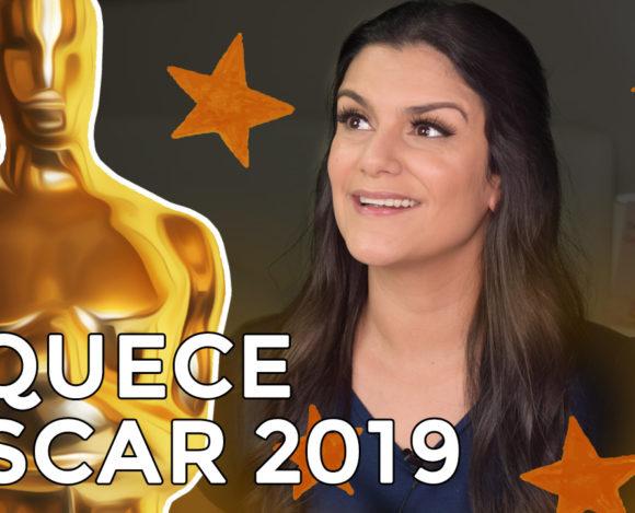 Publi: Aquecimento pro Oscar com Sinal Aberto Telecine!