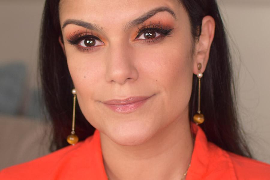 Resenha: Huda Beauty Topaz Obsessions Palette