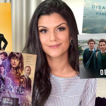 Netflix com o Marinão: Derry Girls, Osmosis, O Desaparecimento de Madeleine McCann e mais!
