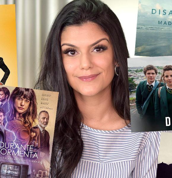 Netflix com o Marinão: Derry Girls, Durante a Tormenta, Osmosis e mais!