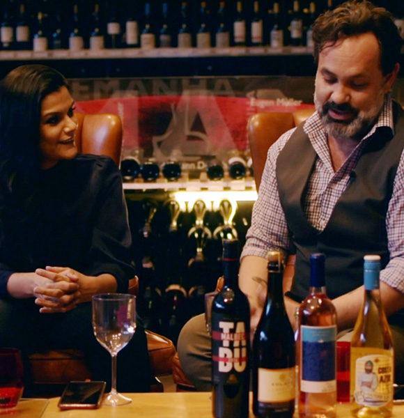 """Publi: """"Sei nada de vinho"""" – Comece por aqui!"""