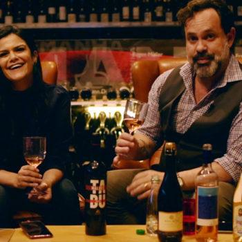 Publi: Vinho barato dá dor de cabeça e vinho caro não dá?