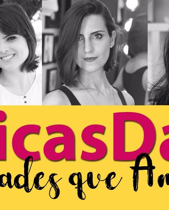 #DicasDas3: Descobertas que adoramos!