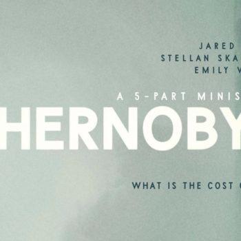 Não é make, mas é demais: Minissérie Chernobyl