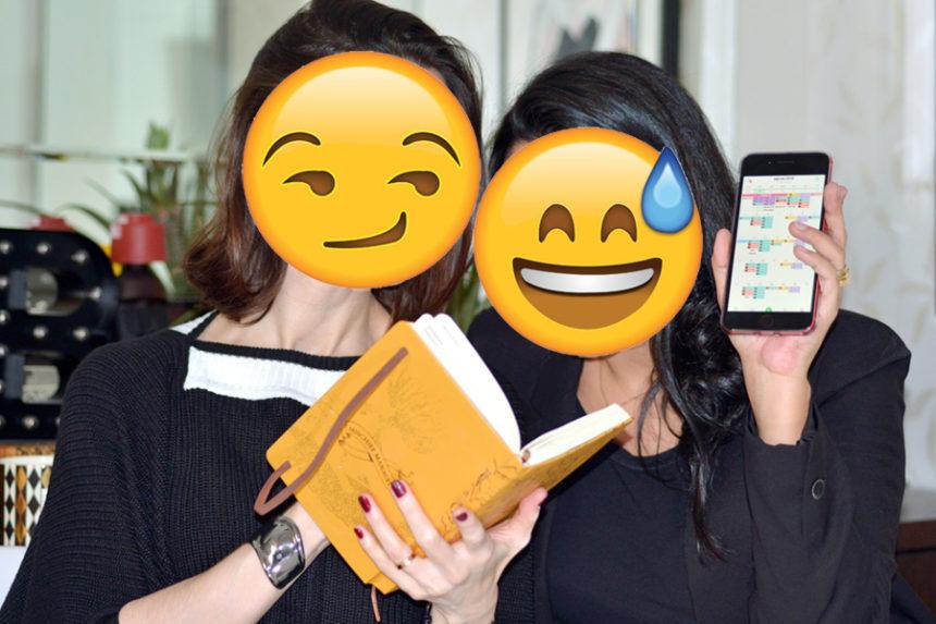 Rolê do home office blogueiro