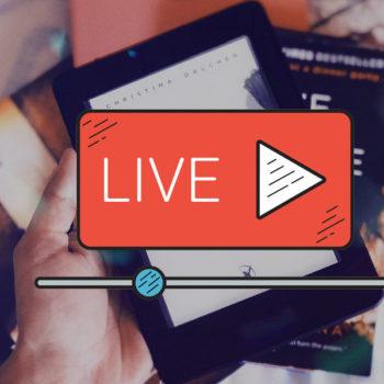 Insta LIVE do Clube do Livro: Vox (contém SPOILERS)