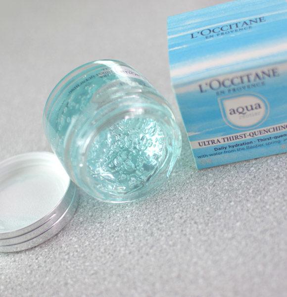 Gel Facial Hidratante Aqua Réotier L'Occitane en Provence