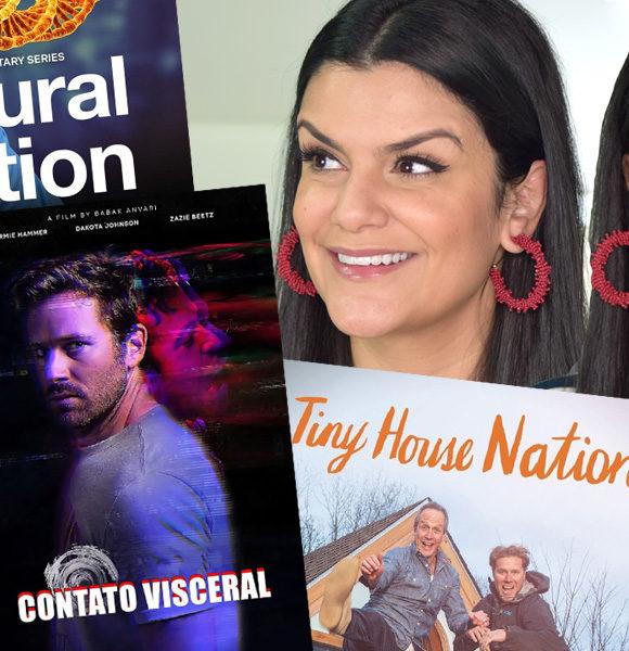 Netflix com o Marinão: 1 filme MUITO ruim e 4 programas divertidos pro domingo à noite