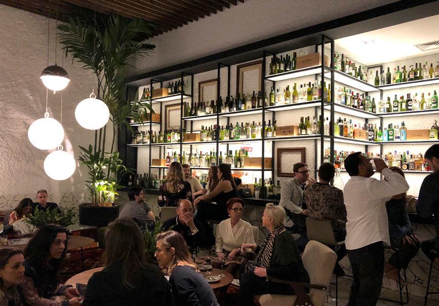 Guia Porto Alegre: A Cantina do Press