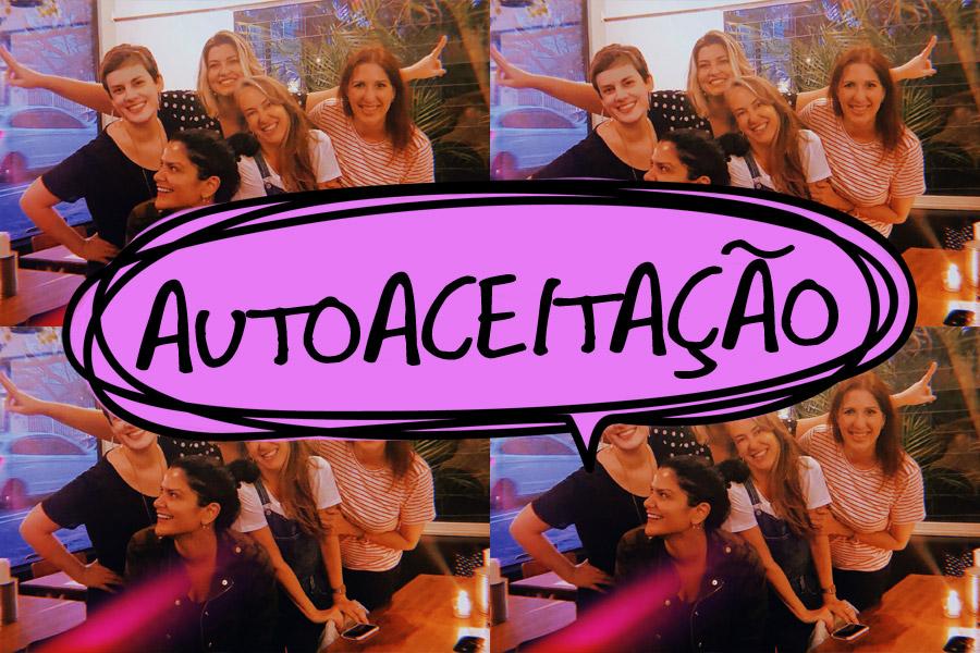 Podfalar: Autoaceitação (#UmPauzinho com @VanessaRealOficial)