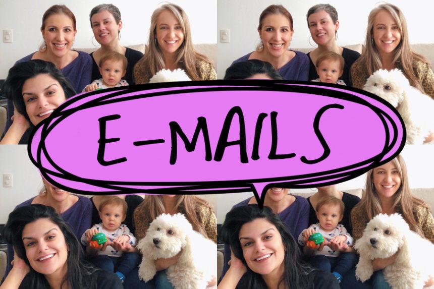 Podfalar: Respondendo e-mails de vocês
