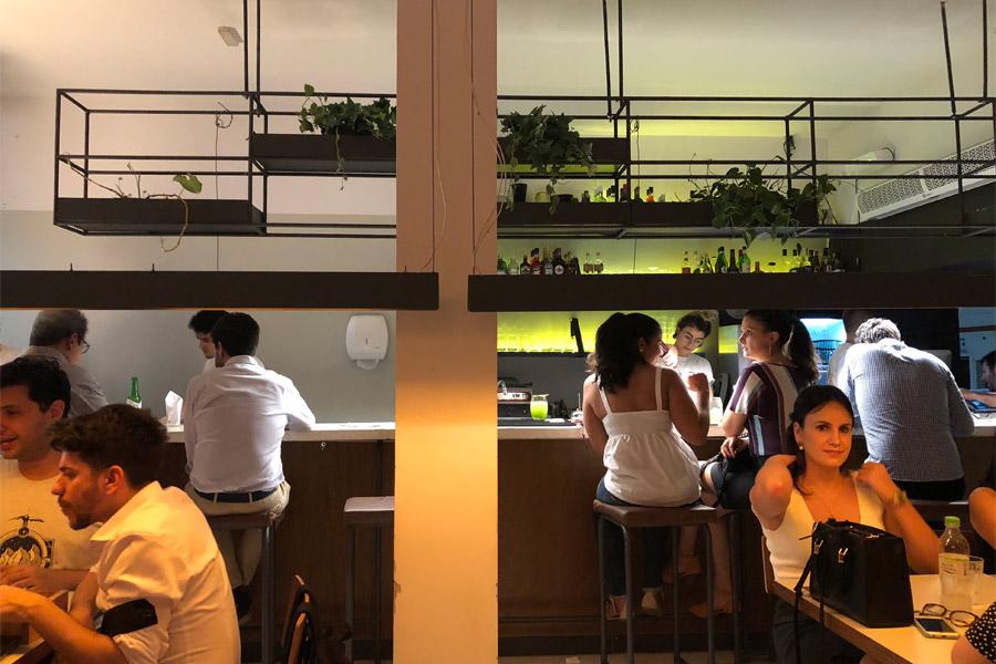 Guia Porto Alegre: Firma Bar