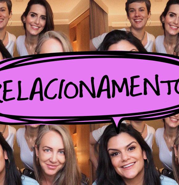 Podfalar: Relacionamento abusivo x saudável com Cinthia Ferreira
