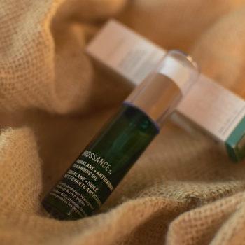 Óleo de Limpeza Antioxidante com Esqualano Biossance