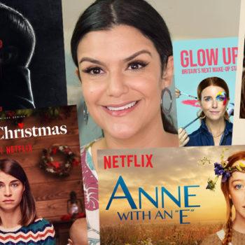 Netflix com o Marinão: Drácula, História de Um Casamento e mais!