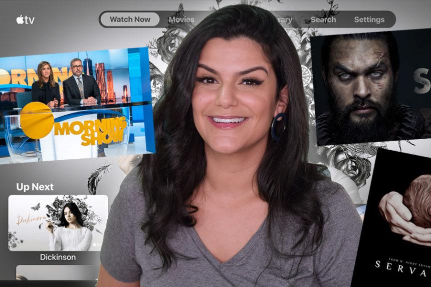 Apple TV+: Como assistir e séries que mais gostei