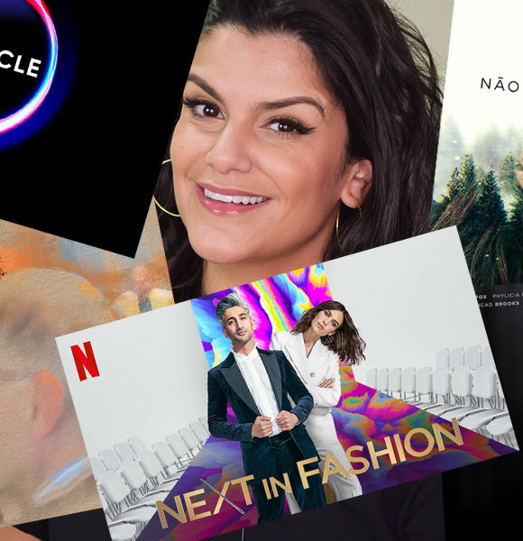 Netflix Com o Marinão: Next In Fashion, The Circle e mais!