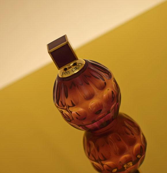 Jimmy Choo Fever Eau de Parfum