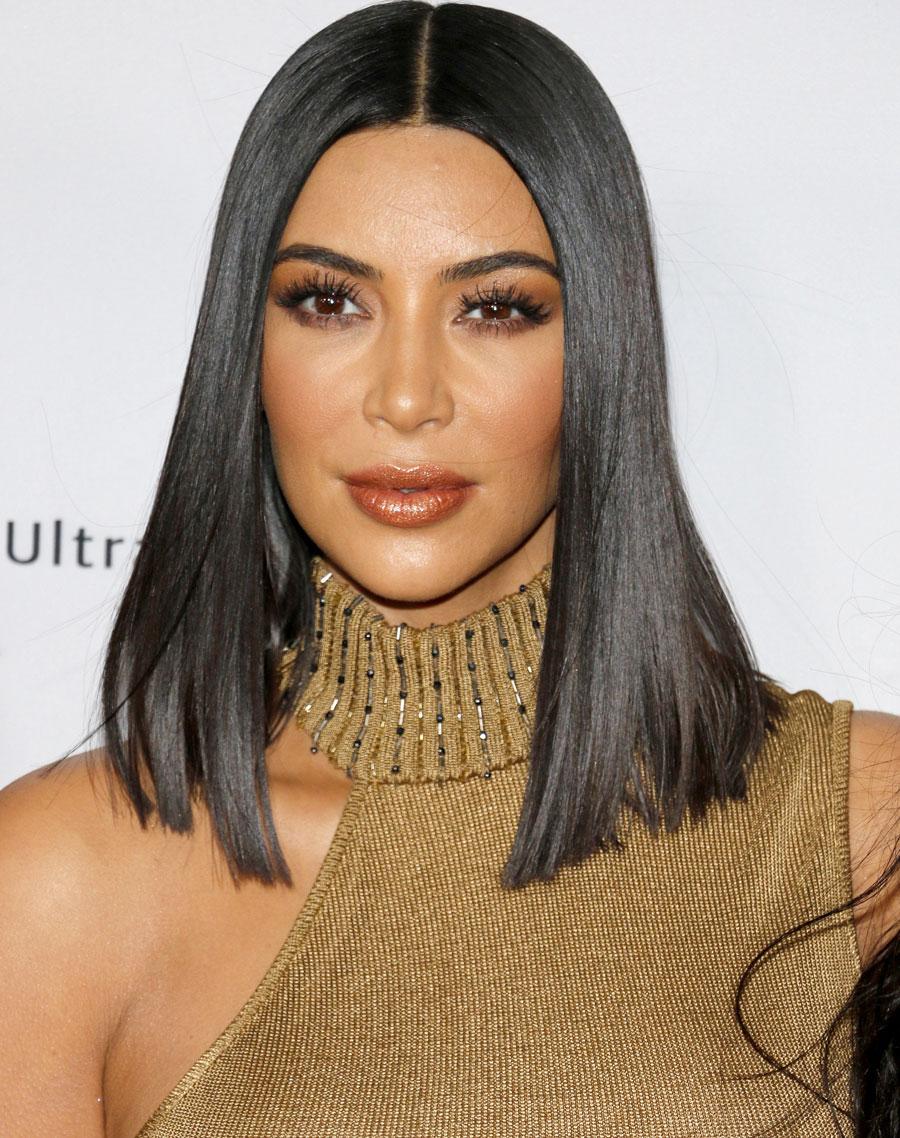 Inspirações de maquiagem com Kim Kardashian