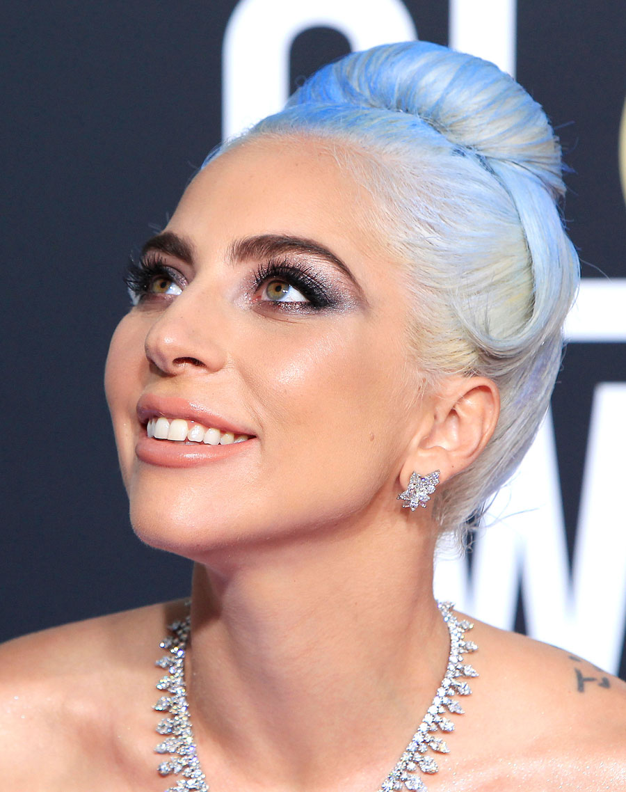 Inspirações de maquiagem com Lady Gaga