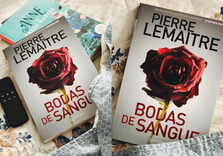 #Desafio1LivroPorMês: Bodas de Sangue