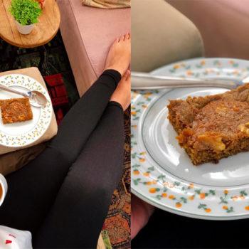 Cozinha tosca do Marinão: Brownie de doce de leite