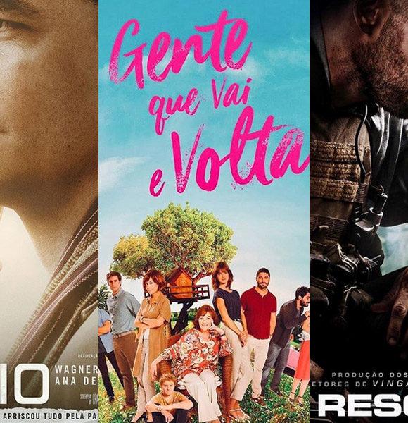 #CoronaFlix: 5 filmes que assisti na Netflix recentemente