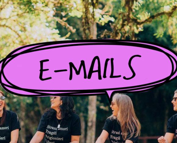 Podfalar: Respondendo e-mails de vocês (parte 1)