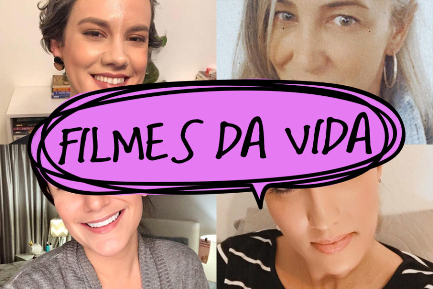 Podfalar: Filmes da vida