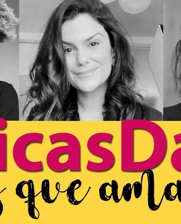 #DicasDas3: Bases que amamos