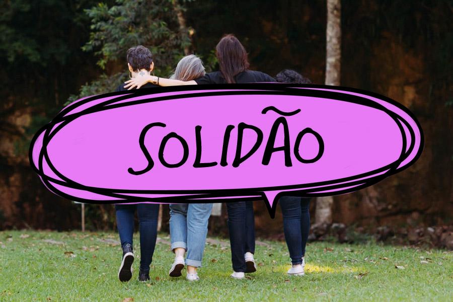 Podfalar: Solidão