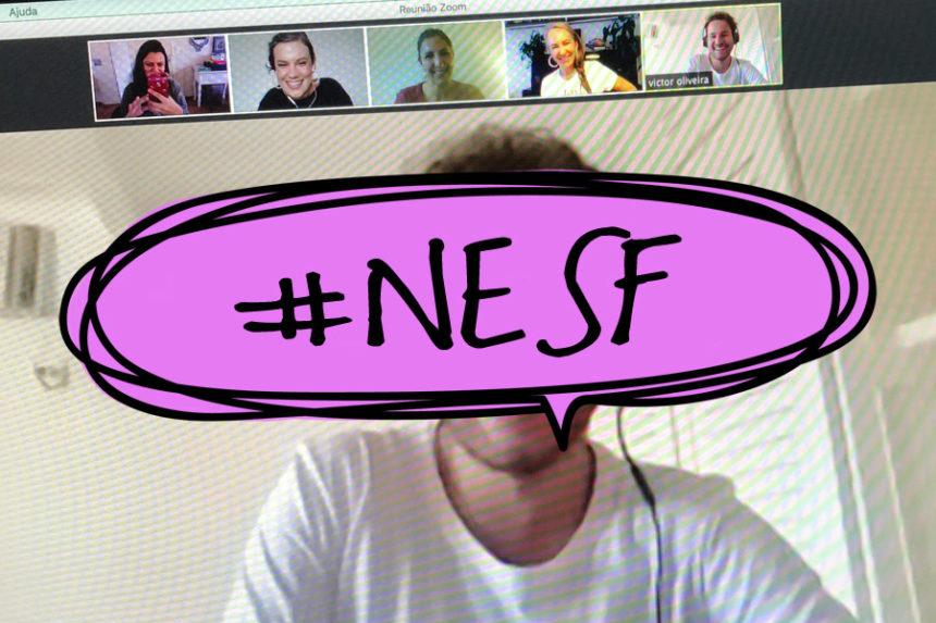 Podfalar: #NESF com @victoroliveira