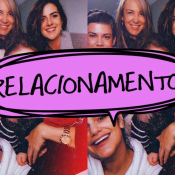 Podfalar: Relacionamentos na quarentena com @economoda