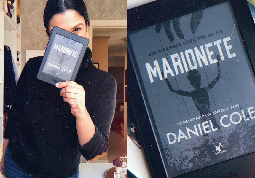 Clube do Livro do Marinão – Décima Nona Edição
