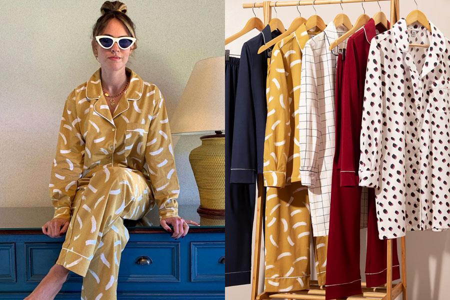 6 lojas e sites pra comprar pijamas