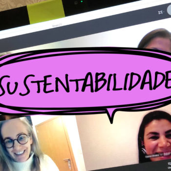 Podfalar: Sustentabilidade com @claviacastilhos