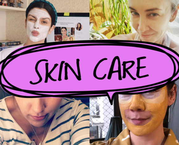 PodFalar: Skin care