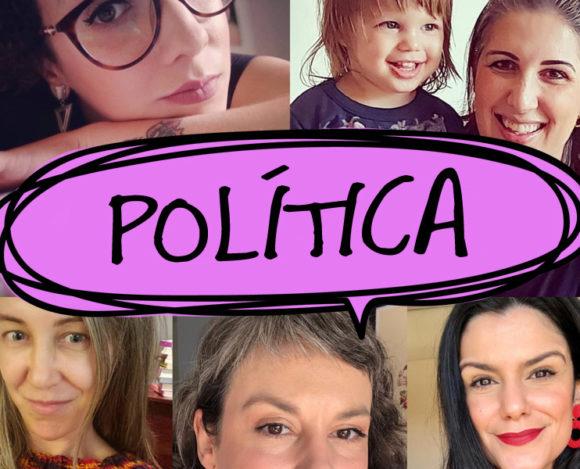 Podfalar: Política com @augusta_teixeira