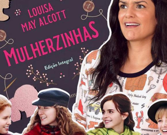 #Desafio1LivroPorMês: Mulherzinhas