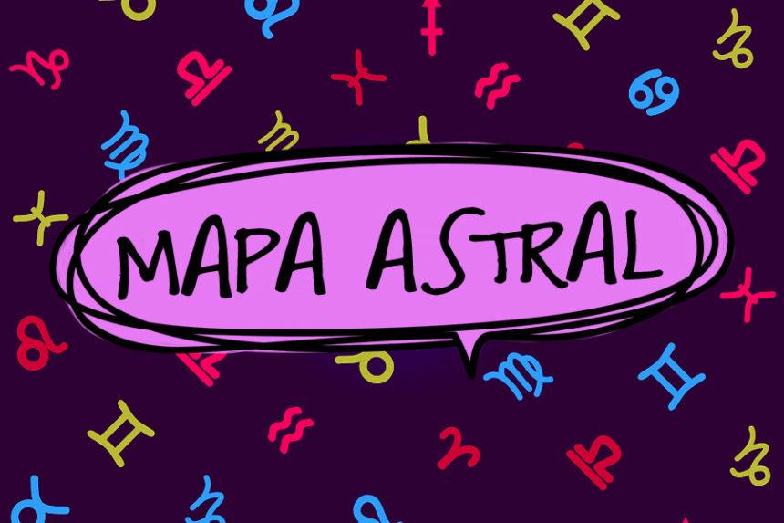 Podfalar: Mapa astral e autoconhecimento com @astrologueira