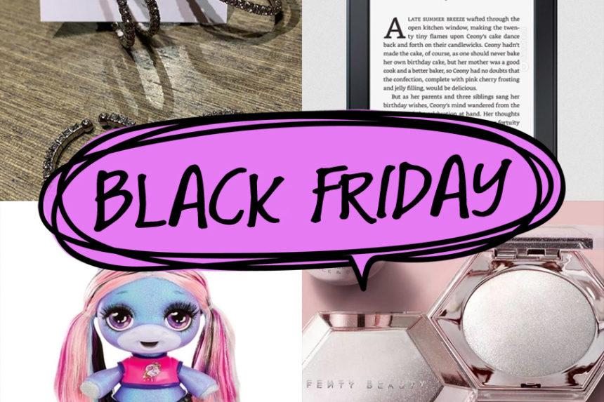 Podfalar: Gastando dinheiros na Black Friday