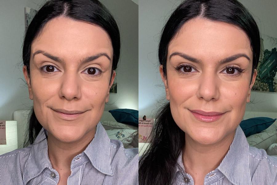 Resenha: Base Bruna Tavares BT Skin