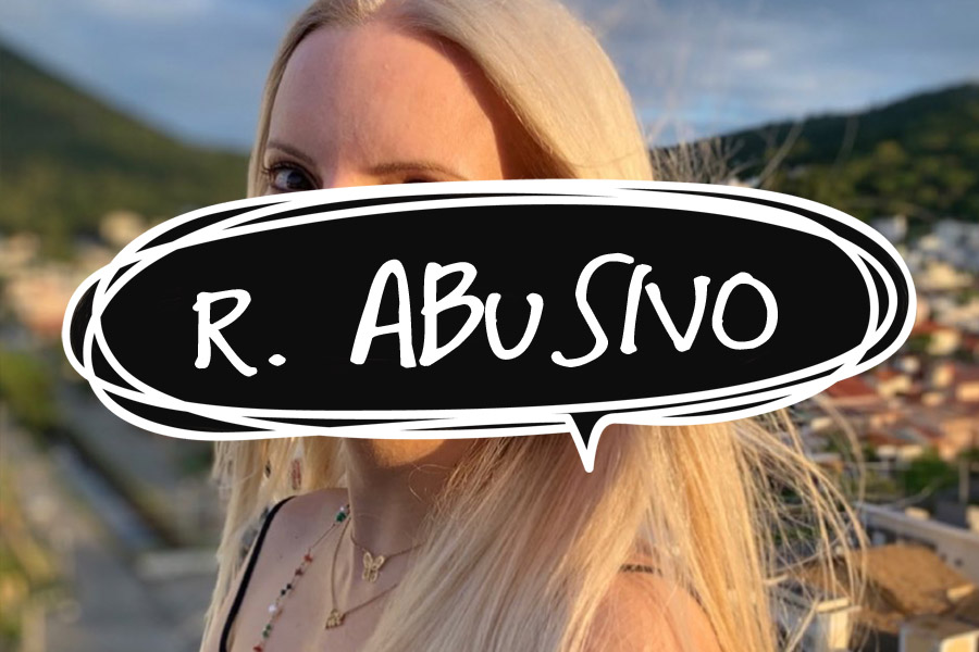 Podfalar: Relacionamento Abusivo com Shirley Stamou