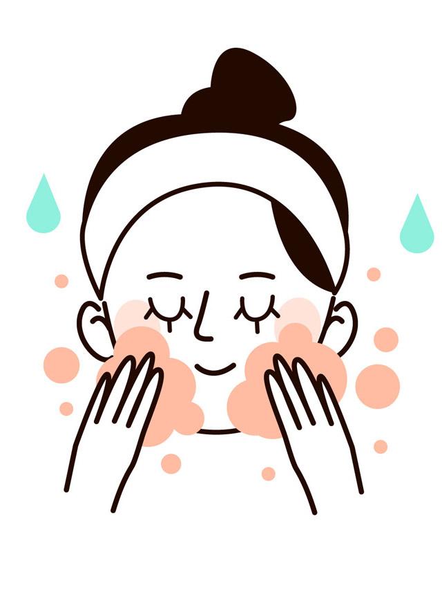 Qual é a ordem correta dos produtos de skin care?