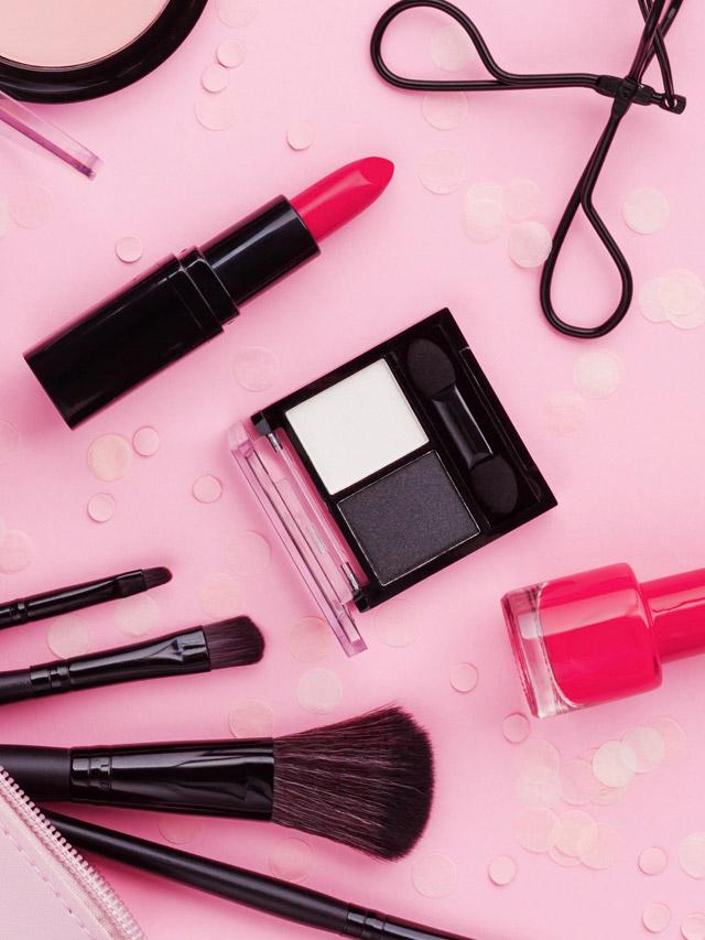 3 @s pra quem ama maquiagem e transformações