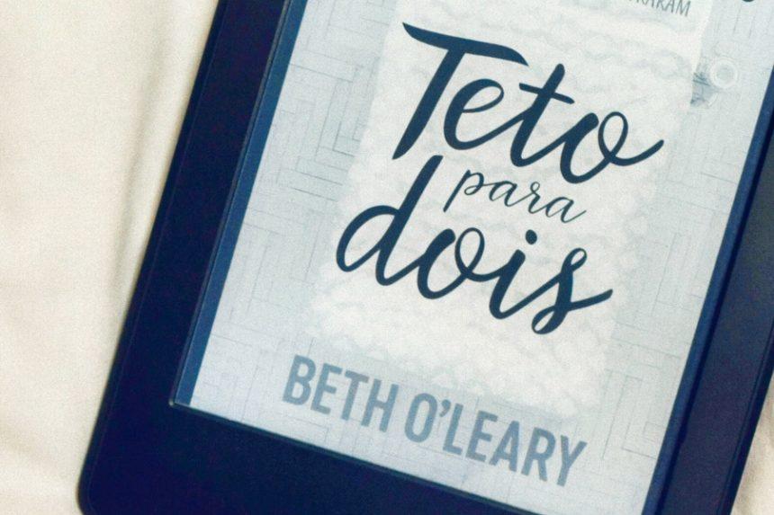#Leituras2021: Teto Para Dois