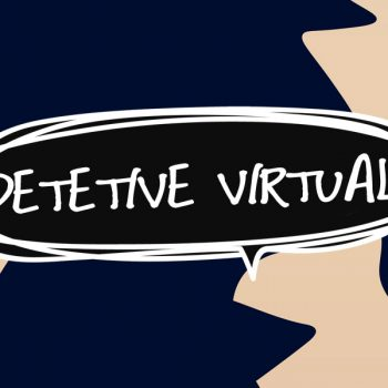 Podfalar: Detetive virtual
